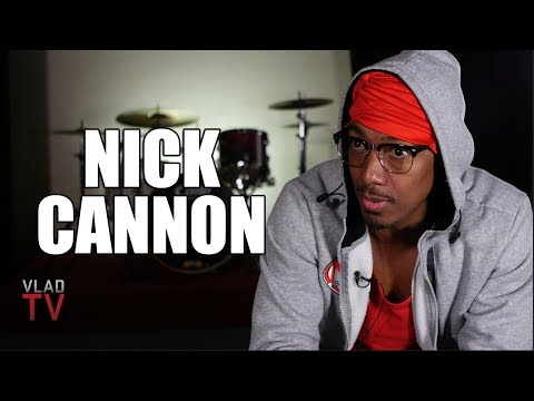 Nick Cannon: I Lost My America's Got Talent Gig by Saying NBC Stood For: N**** Be Careful (Part 16)