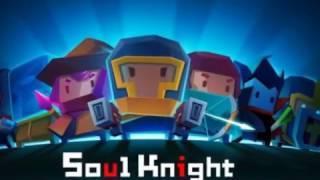 Soul Knight Apk V1.2.4 (Mod Money)