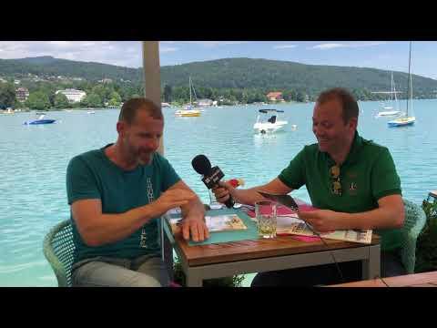 Roland Sint | Geschäftsführer Wörthersee Tourismus | lanmedia Business Talk