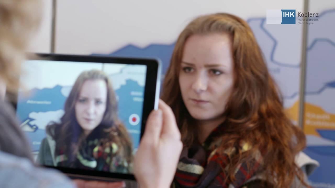ihk speed dating 2015 darmstadt pracovní randění hněvů