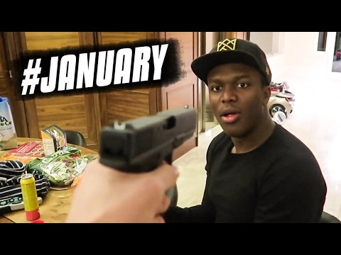 MINIMINTER BEST OF JANUARY!!