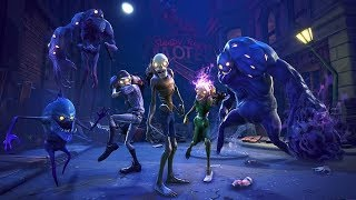 "FORTNITE: ""SAVE THE WORLD"" ((Chapter 3)) GATA AND MUSLO 🏆 CHRISTMAS EVENT ACHIEVED!!!"