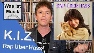 Dürfen die das? Deutschlehrer prüft K.I.Z - Rap über Hass | Review / Kritik