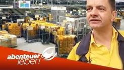 Deutsche Post im Zeitraffer | Abenteuer Leben
