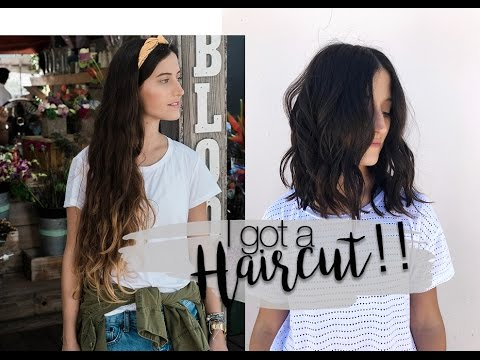 I Got a Haircut Cashmere Confessions
