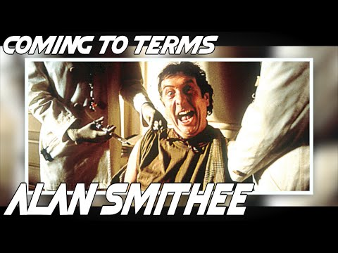 Coming To Terms - Alan Smithee