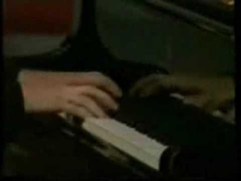 Lambis Vassiliadis plays Chopin Scherzo No III