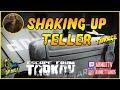 Shaking up teller (0.12) Prapor Görevi | Escape from Tarkov Türkçe