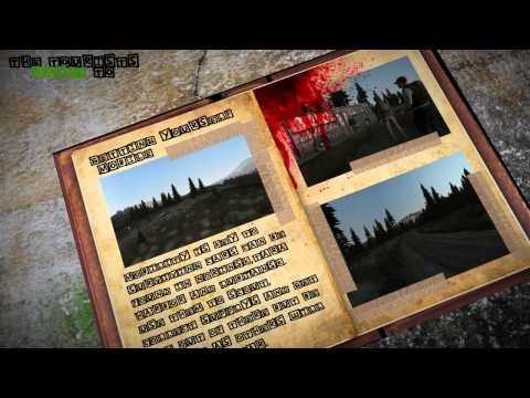 DayZ:The Tourists Guide To Namalsk