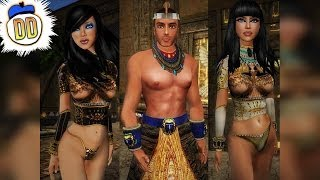Repeat youtube video 15 Myths & Facts About Ancient Egypt