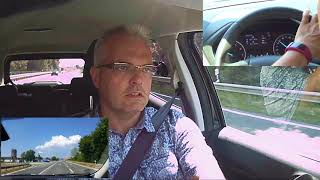 Test Drive - Ford Ecosport SUV 125PS Benziner