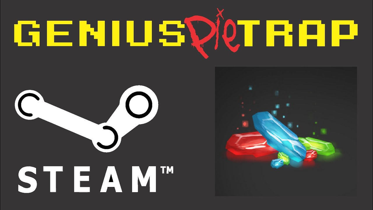 Steam Gems Tutorial