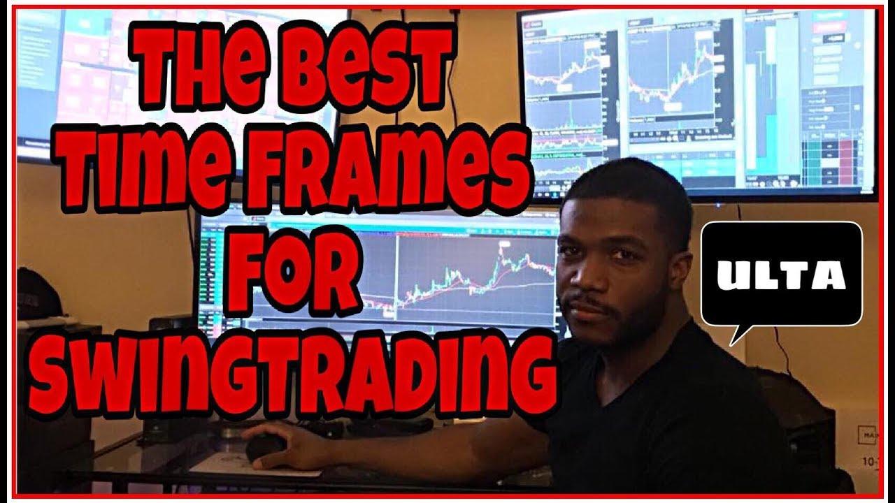 best swing trading time frames