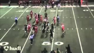 Worthing high school football Movie