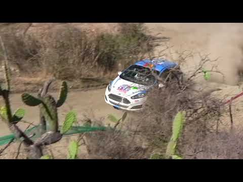 Arctic Energy WRT third day @WRC Rally Mexico 2018