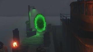 Black Ops 3: SECRET HIDDEN 4TH PORTAL IN SHADOWS OF EVIL! (BO3 Zombies Easter Eggs)