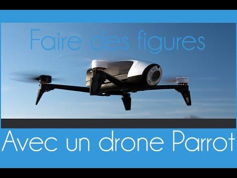 comment faire un salto avec un drone parrot bebop 2. Black Bedroom Furniture Sets. Home Design Ideas