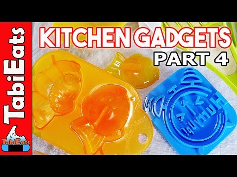 Kitchen Gadget Put to the Test #4 - YouTube