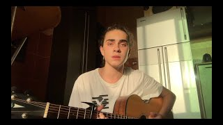 Tuyo  - Rodrigo Amarante (Narcos Theme Cover) Video