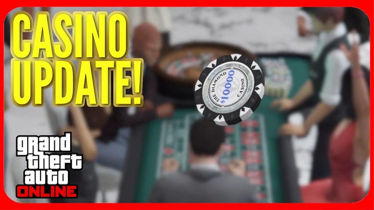 Gta 5 Online Casino Update Deutsch