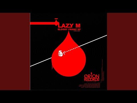Bloody Friday (Dubspeeka Remix)