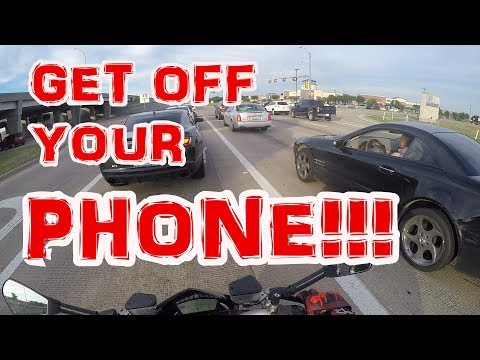Texting While Driving. Are You Cool With It? (Thank You Tx state Rep. Tom Craddick)