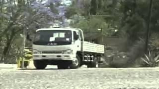 JAC 1083 (JAC HFC1083)