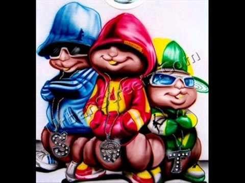 LiL Wayne Lollipop [Chipmunks]
