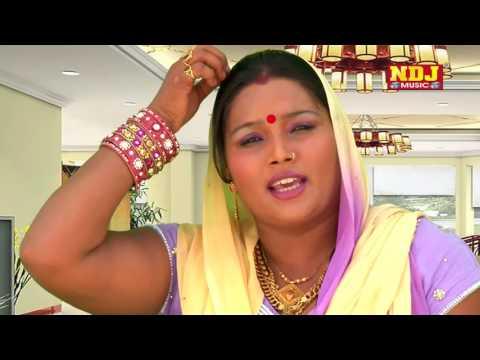 New Kali Kholi Bhajan Song / खोली के मेले में / Lalita Sharma , Suresh Gola / NDJ Music