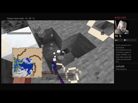 Minecraft En Mundo Cheto