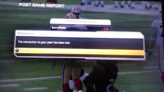 Madden 25 Quitters List | Fastest Game Ever Quits Within A Minute | quitters revealed