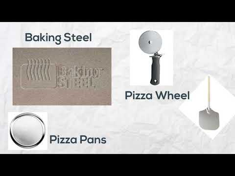 Pizza Tools Needed To Make Homemade Pizza From Pizza Therapy