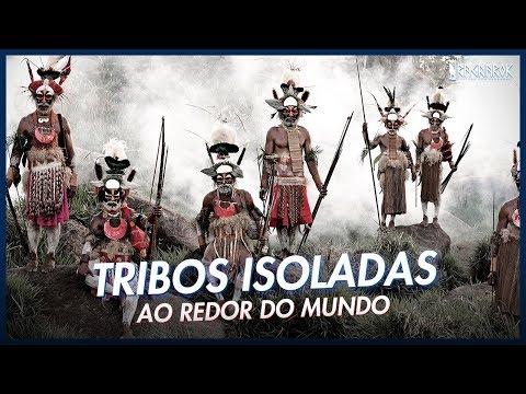 TRIBOS ISOLADAS AO REDOR DO MUNDO | Before They Pass Away