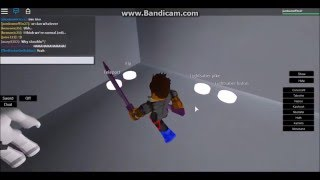 How to get in the Admin room in roblox= AWAKENING (Star Wars RP)