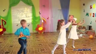 День музыки в детском саду Нептун