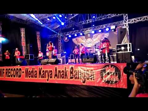 Happy Asmara - Konco Mesra [OFFICIAL]