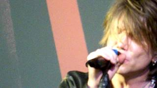 """Goo Goo Dolls - """"Something for the Rest of Us"""" (Take 3) - iTunes Live from Soho 12-2-10"""