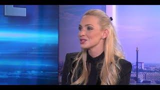 Fellner! Live: Philippa Strache im Interview