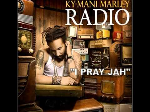 I Pray, Ky-mani Marley