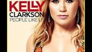 """People Like Us"" Kelly Clarkson RINGTONE"