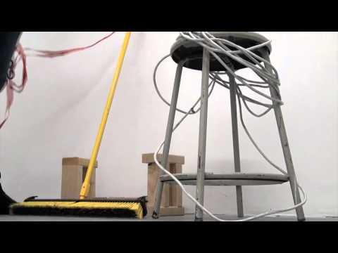The Artsmarter Prize: An Artist's Preview (Ryder Richards)