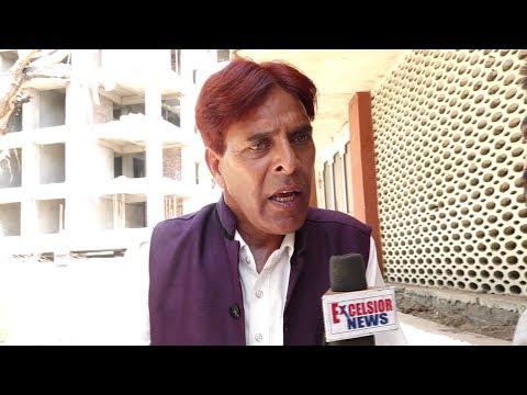 Kathua case: Nazakat Khatana accuses Talib Hussain of  politicizing case for personal gain