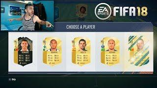 TENGO LA BETA DE FIFA 18