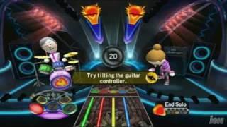 Guitar Hero World Tour: Mii Freestyle