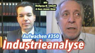 Aufwachen #350: Helden, der Mond & Analyse der Filmindustrie mit Wolfgang M. Schmitt