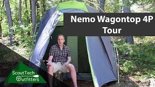 Gambar cover Nemo Wagontop 4P Tour