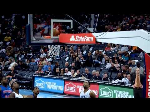 Kemba Walker Top 10 Plays with Charlotte Bobcats