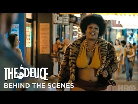 BTS Ep. 8: My Name Is Ruby | The Deuce | HBO
