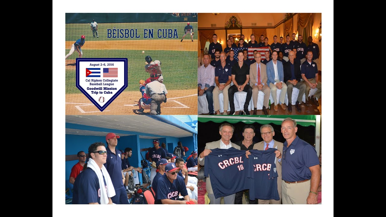 Home Page | Cal Ripken Collegiate Baseball League