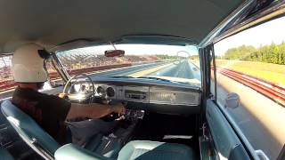 1964 Plymouth Maxie (1).MP4  sport fury max wedge 4 speed